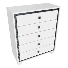 Helen Chest of Drawers