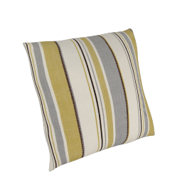 John Lewis Cotton Stripe Cushion