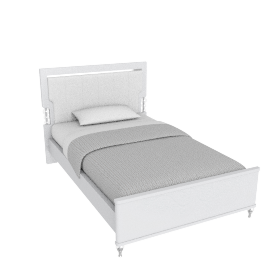 Celestia Bed - 120x200 cms