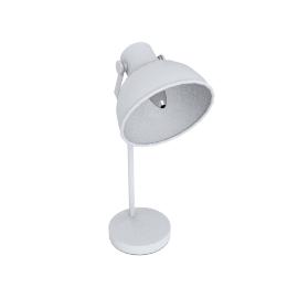 Parker Table Lamp, White