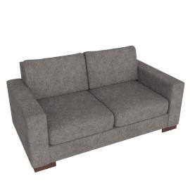 Signature Sofa Bed, Grey Brown