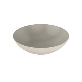 Wedgwood Jasper Conran Casual, Cream, Salad Bowl, 36cm