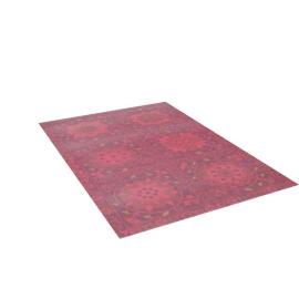 Suzani Rug - 160x230 cms, Pink