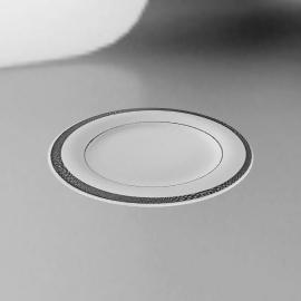 Wedgwood Metropolis, Plate, 27cm