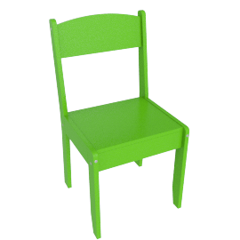 Andy Chair, Green