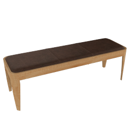 John Lewis Domino Bench