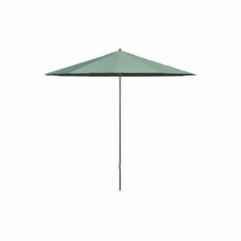 Market Parasol, 2.75m, Lichen/Leaf Green