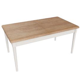 Drift 6-8 Seater Extending Dining Table