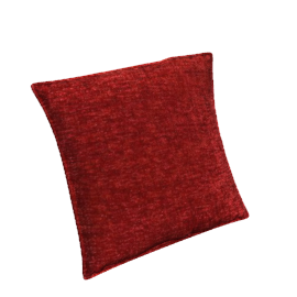 Chepstow Cushion, Burgundy