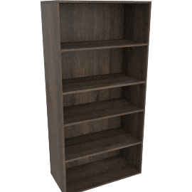 Columbia  tall Book Case