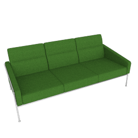 Series 3300™ Three-Seater Sofa