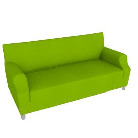 212 Lazy Working Sofa