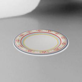 Casa Earthenware, Plate 22Cm
