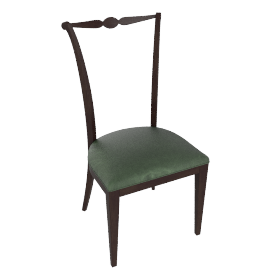 Lady Eva chair
