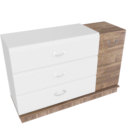 octavio dresser