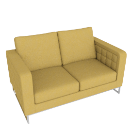 Miami 2-Seater Sofa