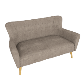 Quentin 2 seater sofa