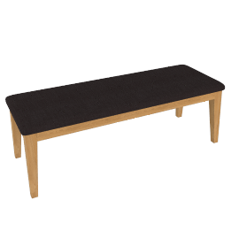 House by John Lewis Stride Dining Bench