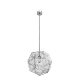 Etch Pendant, Steel
