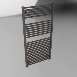 Heated Towel Rail 1212 x 600, arabica