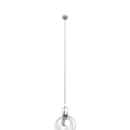 &tradition Bulb SR1, black