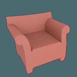 Kartell Bubble Club Armchair