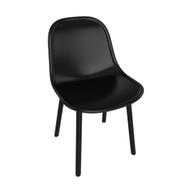 Hay Neu 13 chair, Black / Black