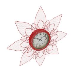 Petale Wall Clock