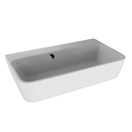 Wall Mounted Cloak Basin