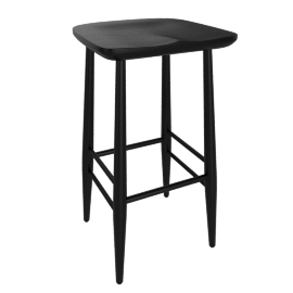 Originals Barstool, Black Ash
