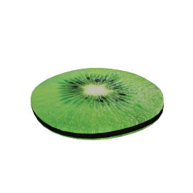 Kiwi Chair Pad - 40x4.2 cms