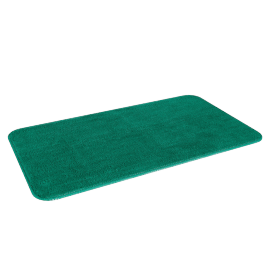 Clean Feet Bath Mat - 40x70 cms, Green