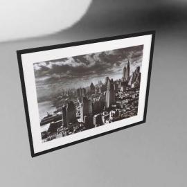 1931 Manhattan Print, 100 x 80cm