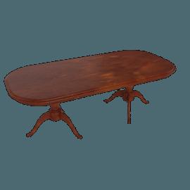Lille Medium Extending Dining Table