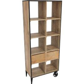 Humphrey storage unit