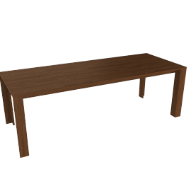 Mapp Table 36x92 -