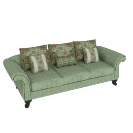 Prescott 3-seater Sofa
