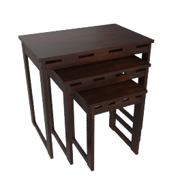 Booth Nest of Tables