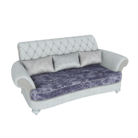 Nargis 2-Seater Sofa