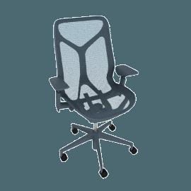 COSM Chair Mid-Back, Nightfall