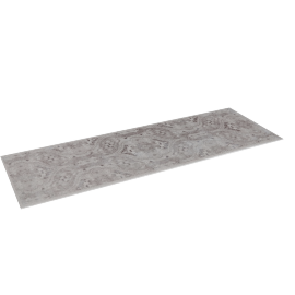 Windsail Rug - 80x230 cms, Grey