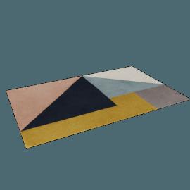 Arguto Rug 5x8, Mosaic