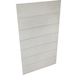 Amilada Roman Blind - 120x210 cms, Cream