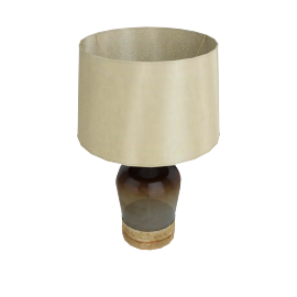 Ashlesha 3-Pin Table Lamp