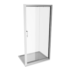 ALBA Sliding Door 1000 mm x 800 mm