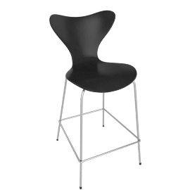 Series 7 Barstool - Lacquer
