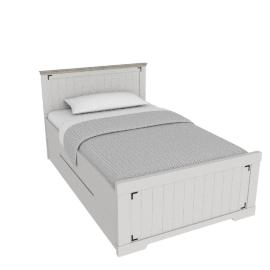 Leon Single Bed