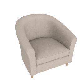 Juliet Chair , Bala Putty