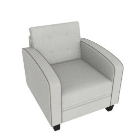 Ritzy Armchair