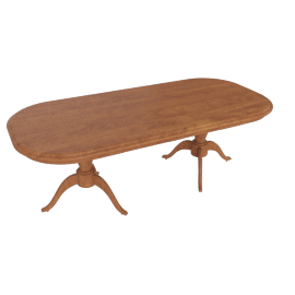 Lille Medium Extending Dining Table